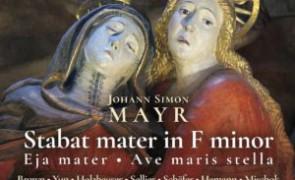 Mayr, Stabat e bufale
