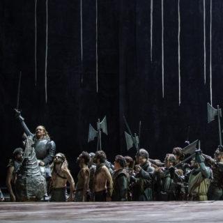 Turbolenti Masnadieri all'Opera di Roma