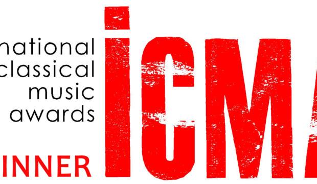 ICMA – Official Logo WINNER