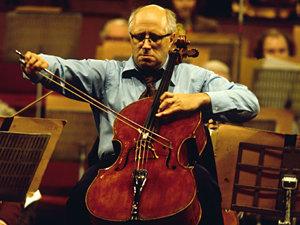 Monsaingeon per Rostropovich al Conservatorio di Milano