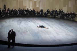 "Una potente ""Maria Stuarda"" al Theater an der Wien"