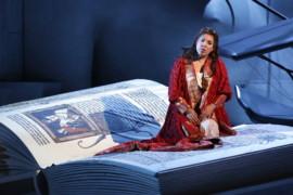 Gli incanti di Francesca rivivono alla Scala
