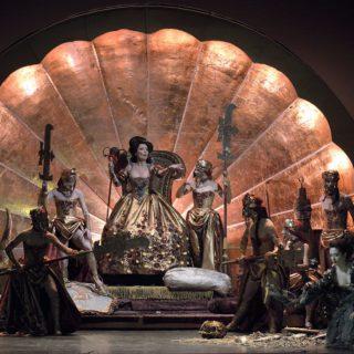 Orlando furioso, apoteosi del Barocco
