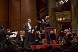 Vienna fra due secoli con la Filarmonica della Scala
