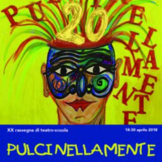 I musicisti della via Atellana a Pulcinellamente