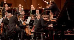 Il miracoloso Trifonov entusiasma la Scala