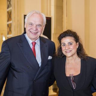 La Bartoli e la Scala annunciano un progetto händeliano