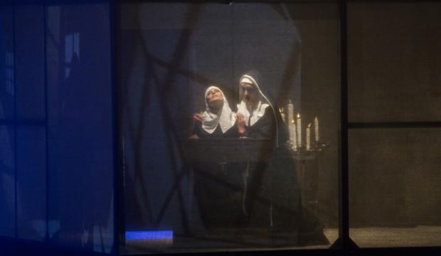 Sancta Susanna – Tanja Kuhn (Susanna), Anastasia Boldyreva (Clementia)