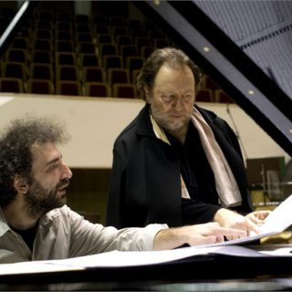 Chailly e Bollani dal CD al vinile