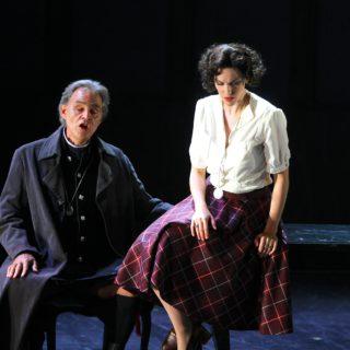 Delude a Genova l'Edgardo di Andrea Bocelli