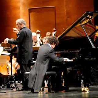 Da Rattalino a Gergiev, il finale del Festival Pianistico