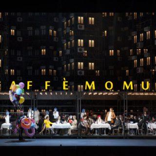 Concerto, opera e cinema chiudono la stagione a Roma