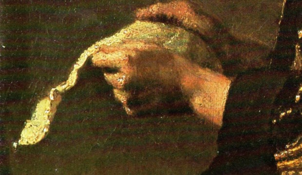 la lettera amorosa di Claudio Monteverdi