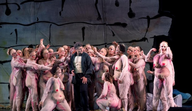 Il Parsifal trascendentale di Kirill Petrenko