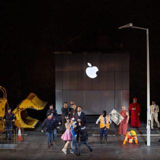 Flauto, Elisir e Traviata: tradizione e sperimentazione a Macerata