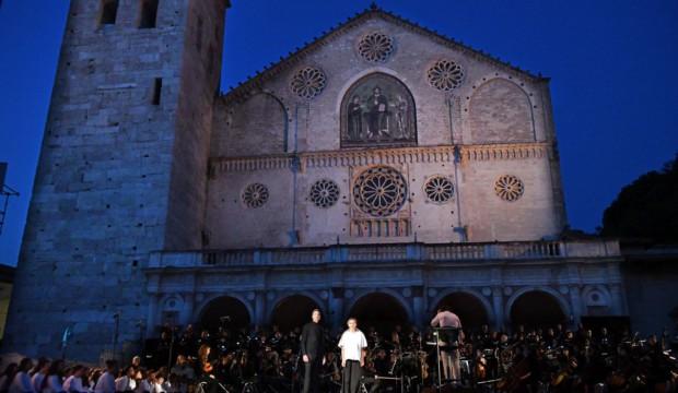 61° Festival di Spoleto, ( FOTO GRATUITE )