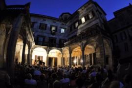 Giovani talenti sul Lago Maggiore
