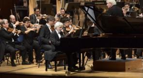 Rattle, Zimerman e Nelsons: le delizie musicali di Lucerna