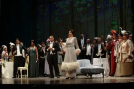 Una Traviata di successo a Reggio Calabria