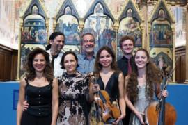 Guerra e pace alla Sagra Musicale Umbra