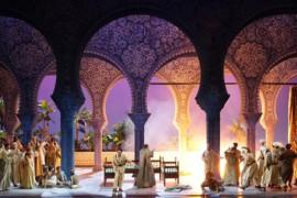 Sesamo, apriti e… richiuditi: Alì Babà alla Scala