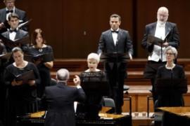 Salviucci e Rossini, i lunedì di Santa Cecilia