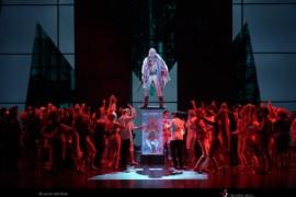 A Madrid un Faust ironico, irriverente e spettacolare