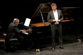 Fra Lied e opera, il trionfo scaligero di Kaufmann