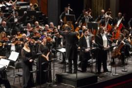 A Napoli un Requiem poco melodrammatico