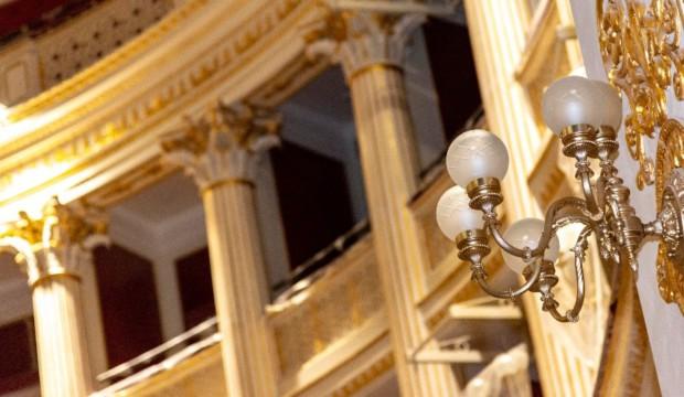 Riapre con Cecilia Bartoli il Teatro Galli di Rimini