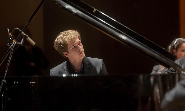 Lo Schumann riservato di Ivan Krpan ai Pomeriggi