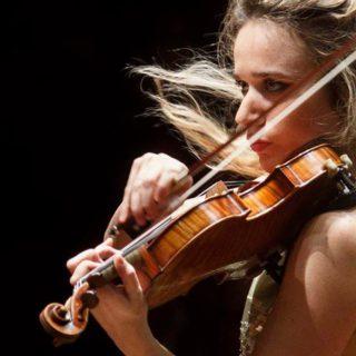 Il suono alla base di tutto: il Ciaikovski di Anna Tifu