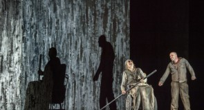 Alla Scala l'opera tarda di Kurtág