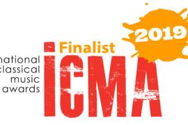 Scoprite i finalisti dell'ICMA 2019!