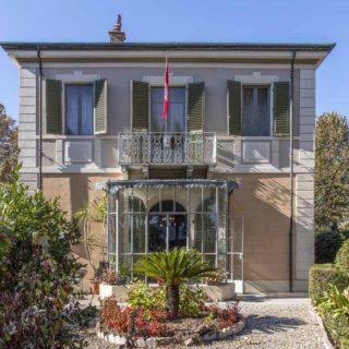 Nuovi progetti per la Villa Museo Puccini
