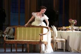 Trionfa alla Scala la Violetta di Marina Rebeka