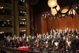La forza percussiva del Mahler di Chailly