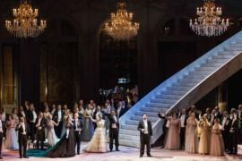La querelle Nuccio-Opera di Roma: parola a Alessio Vlad