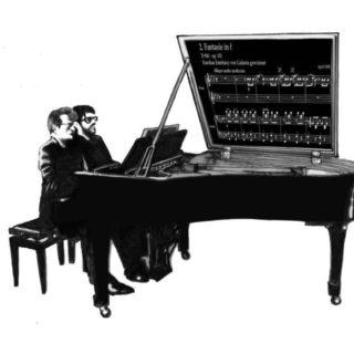 Le lezioni-concerto di Ciammarughi e Ligoratti