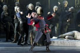 Note felici dal doppio Rigoletto torinese