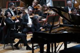 Il Mozart smaltato e antiromantico di Andrea Bacchetti