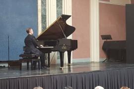 Schumann e Mendelssohn, fra maschile e femminile: il percorso di Orazio Sciortino