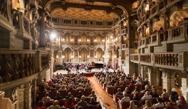 "Torna ""Trame sonore"": musica da camera a Mantova"