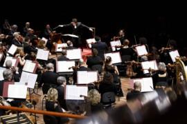 La pietas di Petrassi e Shostakovich a Santa Cecilia