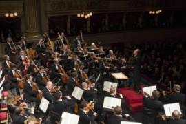 Le rarità mahleriane alla Scala con Chailly