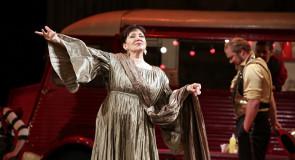 Un'Arianna senza fascino alla Scala