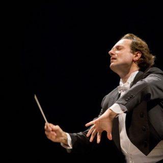 Caldi e i Virtuosi della Scala a Varsavia