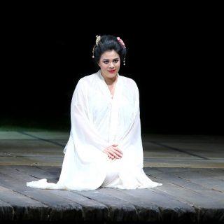 Maria Teresa Leva illumina la Butterfly genovese