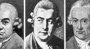 Bach era occidentale e maschio. E allora?
