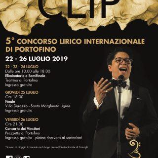 I giovani di Clip in concorso a Portofino: garantisce Dominique Meyer
